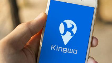 Make Rental Asset Tracking Easy with kingwo asset tracker